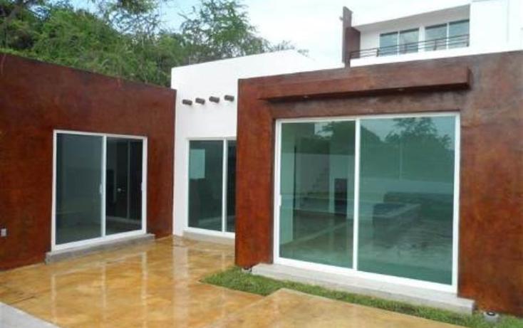 Foto de casa en venta en  nonumber, tequesquitengo, jojutla, morelos, 827663 No. 11