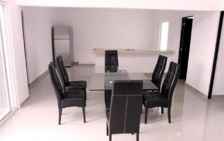 Foto de casa en venta en  nonumber, tequesquitengo, jojutla, morelos, 827663 No. 12