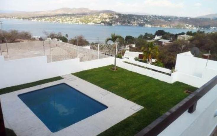 Foto de casa en venta en  nonumber, tequesquitengo, jojutla, morelos, 827729 No. 10