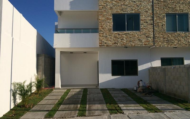 Foto de casa en venta en  nonumber, terán, tuxtla gutiérrez, chiapas, 1485333 No. 02