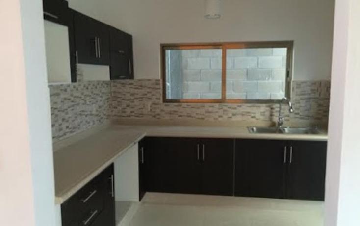 Foto de casa en venta en  nonumber, terán, tuxtla gutiérrez, chiapas, 1485333 No. 04