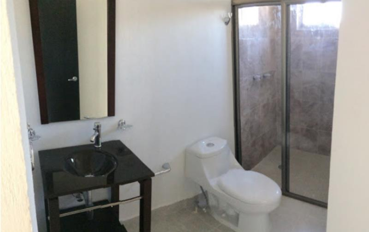 Foto de casa en venta en  nonumber, terán, tuxtla gutiérrez, chiapas, 1485333 No. 07