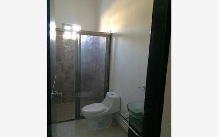 Foto de casa en venta en  nonumber, terán, tuxtla gutiérrez, chiapas, 1485333 No. 08
