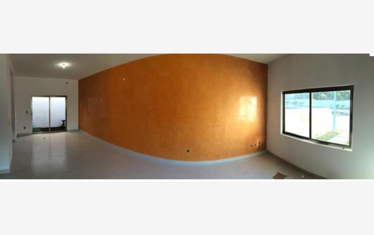 Foto de casa en venta en  nonumber, terán, tuxtla gutiérrez, chiapas, 1485333 No. 09