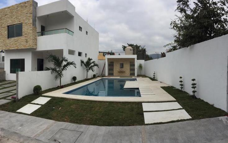 Foto de casa en venta en  nonumber, terán, tuxtla gutiérrez, chiapas, 1485333 No. 15