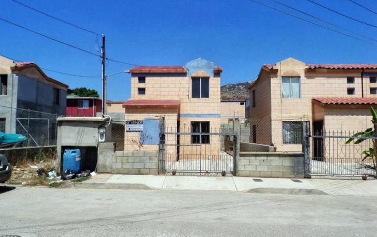 Foto de casa en venta en  nonumber, terrazas el gallo, ensenada, baja california, 1324711 No. 01