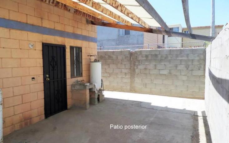 Foto de casa en venta en  nonumber, terrazas el gallo, ensenada, baja california, 1324711 No. 02