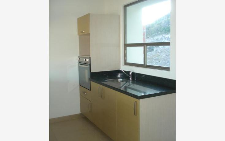 Foto de departamento en venta en  nonumber, terrazas tres marías ii, morelia, michoacán de ocampo, 381368 No. 01