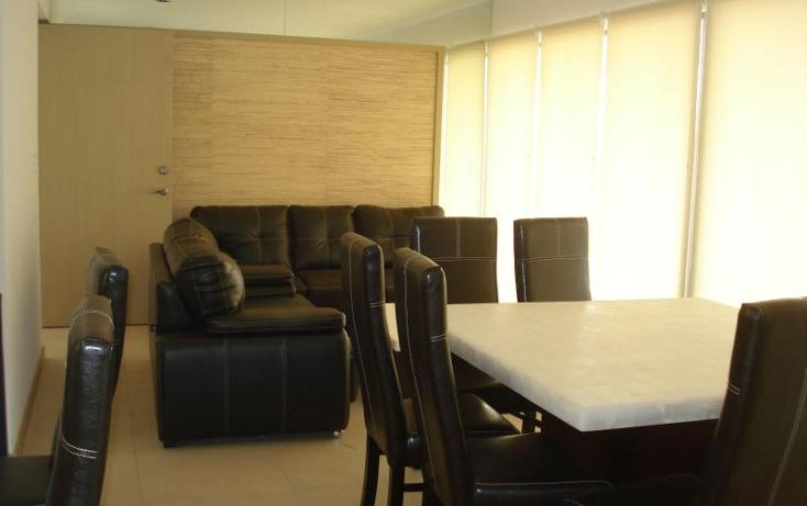 Foto de departamento en venta en  nonumber, terrazas tres marías ii, morelia, michoacán de ocampo, 381368 No. 03
