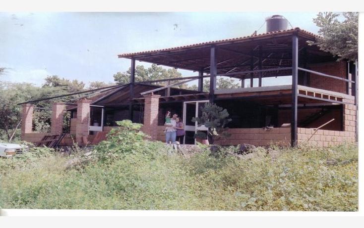 Foto de terreno habitacional en venta en  nonumber, tetecalita, emiliano zapata, morelos, 1018113 No. 01