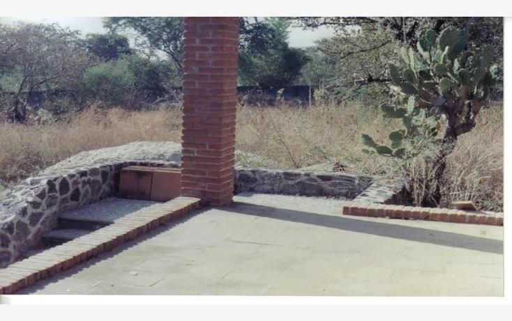Foto de terreno habitacional en venta en  nonumber, tetecalita, emiliano zapata, morelos, 1018113 No. 02