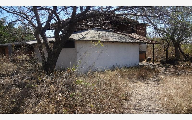 Foto de terreno habitacional en venta en  nonumber, tetecalita, emiliano zapata, morelos, 1018113 No. 04