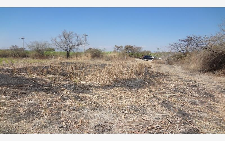 Foto de terreno habitacional en venta en  nonumber, tetecalita, emiliano zapata, morelos, 1018113 No. 06