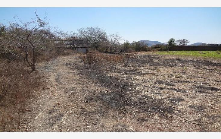 Foto de terreno habitacional en venta en  nonumber, tetecalita, emiliano zapata, morelos, 1018113 No. 07