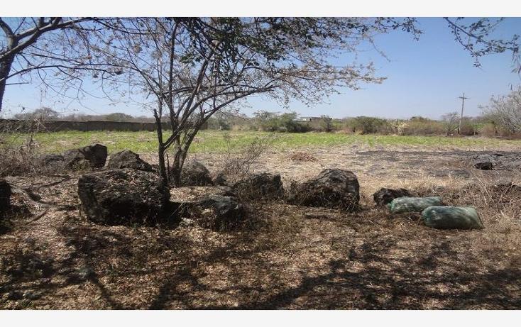 Foto de terreno habitacional en venta en  nonumber, tetecalita, emiliano zapata, morelos, 1018113 No. 08