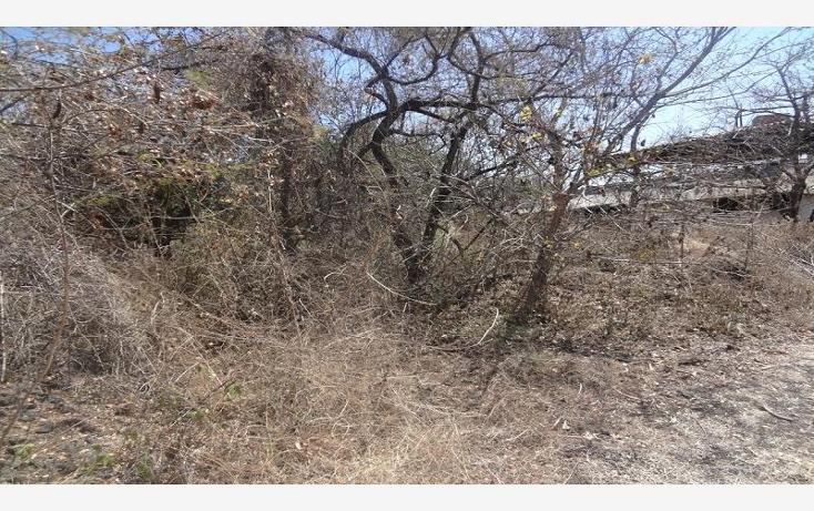 Foto de terreno habitacional en venta en  nonumber, tetecalita, emiliano zapata, morelos, 1018113 No. 09
