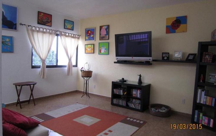 Foto de casa en venta en  nonumber, tetela del monte, cuernavaca, morelos, 1527728 No. 06