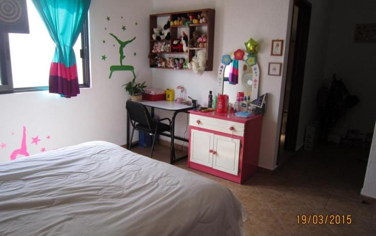 Foto de casa en venta en  nonumber, tetela del monte, cuernavaca, morelos, 1527728 No. 09