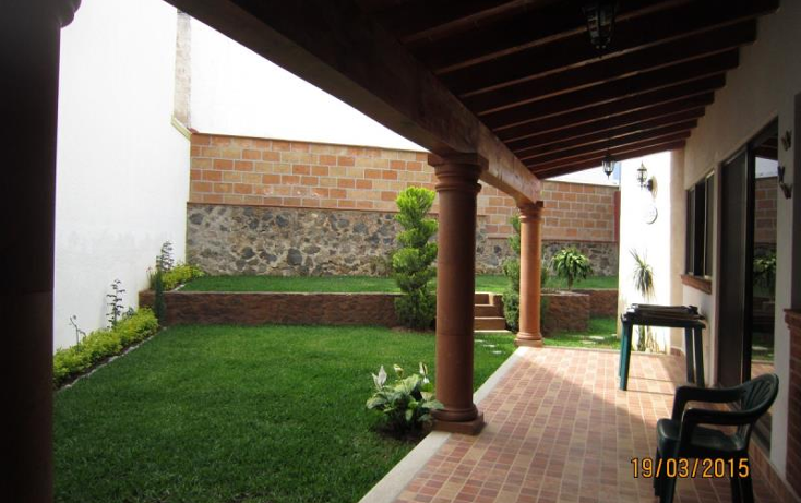 Foto de casa en venta en  nonumber, tetela del monte, cuernavaca, morelos, 1527728 No. 12