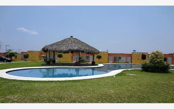 Foto de casa en venta en  nonumber, tezoyuca, emiliano zapata, morelos, 1384627 No. 02