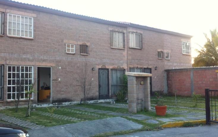 Foto de casa en venta en  nonumber, tezoyuca, emiliano zapata, morelos, 1539544 No. 02