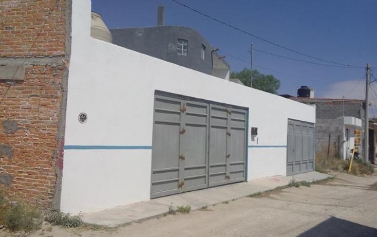Foto de casa en venta en  nonumber, tierra blanca, san luis potos?, san luis potos?, 1836910 No. 01