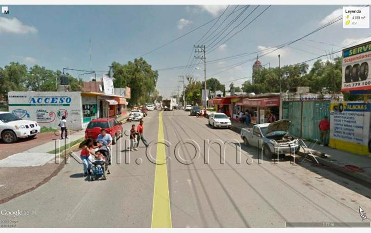 Foto de terreno habitacional en renta en  nonumber, tizayuca centro, tizayuca, hidalgo, 1646686 No. 05