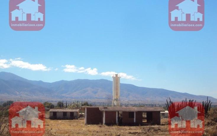 Foto de terreno habitacional en venta en  nonumber, tlacolula de matamoros centro, tlacolula de matamoros, oaxaca, 419161 No. 01