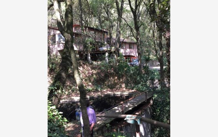 Foto de casa en venta en  nonumber, tlalpuente, tlalpan, distrito federal, 1587174 No. 02