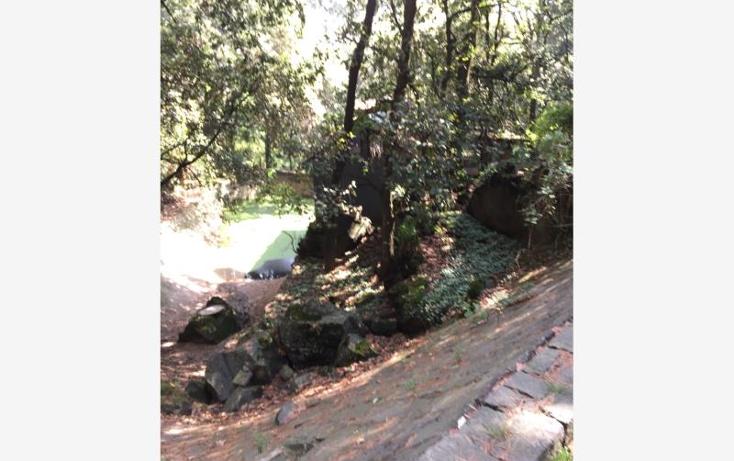 Foto de casa en venta en  nonumber, tlalpuente, tlalpan, distrito federal, 1587174 No. 03
