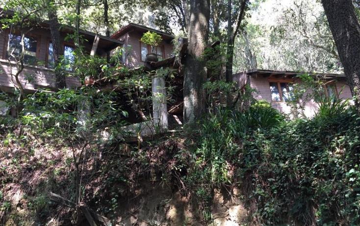 Foto de casa en venta en  nonumber, tlalpuente, tlalpan, distrito federal, 1587174 No. 04