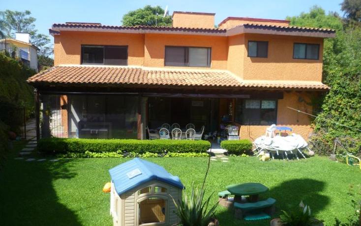 Foto de casa en venta en  nonumber, tlaltenango, cuernavaca, morelos, 1436757 No. 01