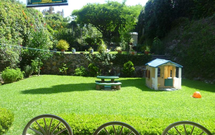 Foto de casa en venta en  nonumber, tlaltenango, cuernavaca, morelos, 1436757 No. 02