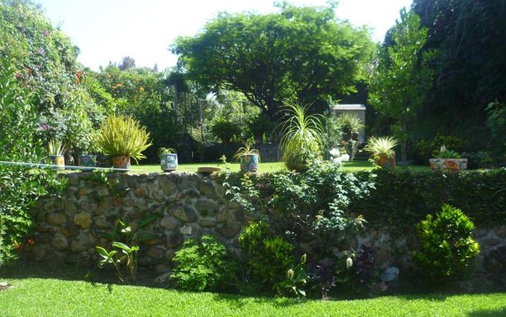 Foto de casa en venta en  nonumber, tlaltenango, cuernavaca, morelos, 1436757 No. 03