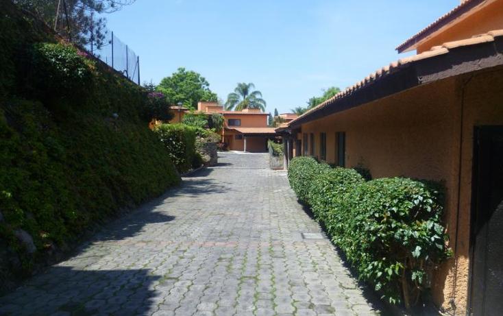 Foto de casa en venta en  nonumber, tlaltenango, cuernavaca, morelos, 1436757 No. 09