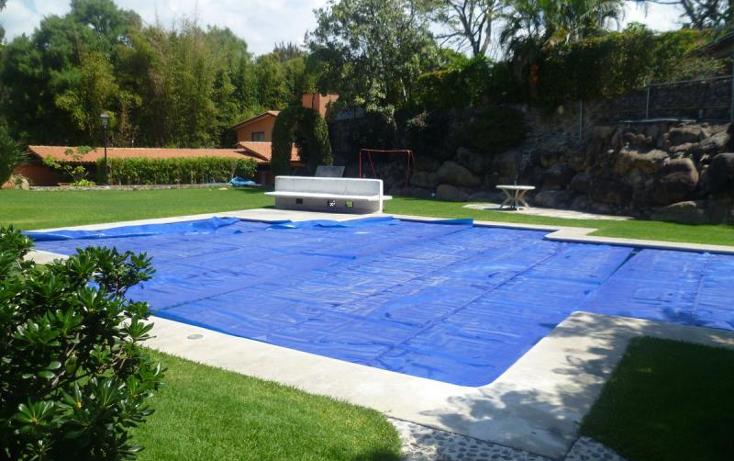 Foto de casa en venta en  nonumber, tlaltenango, cuernavaca, morelos, 1436757 No. 11
