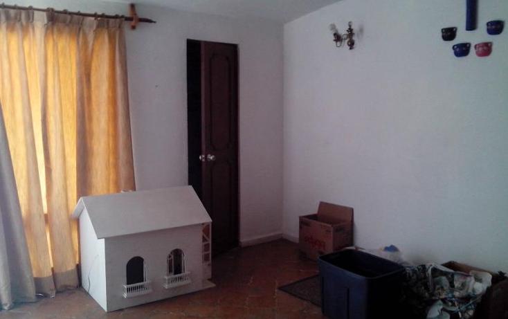 Foto de casa en venta en  nonumber, tlaltenango, cuernavaca, morelos, 1534130 No. 06