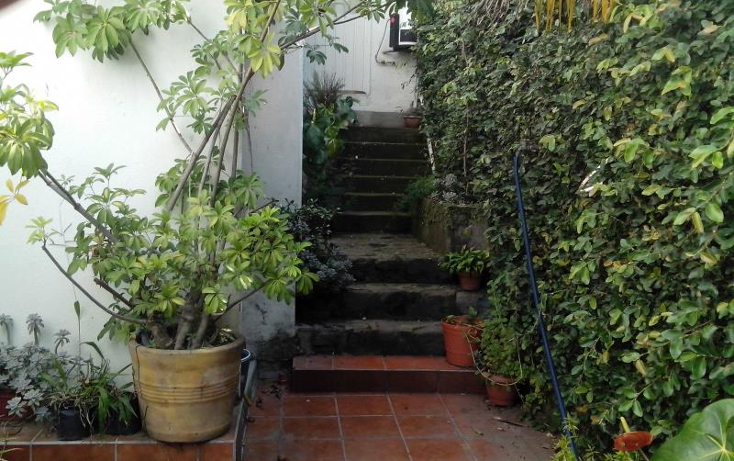 Foto de casa en renta en  nonumber, tlaltenango, cuernavaca, morelos, 1534132 No. 05