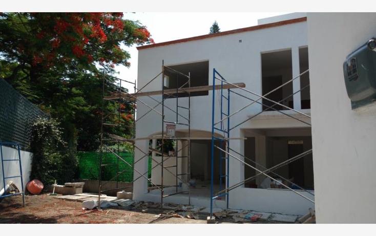Foto de casa en venta en  nonumber, tlaltenango, cuernavaca, morelos, 1934708 No. 01