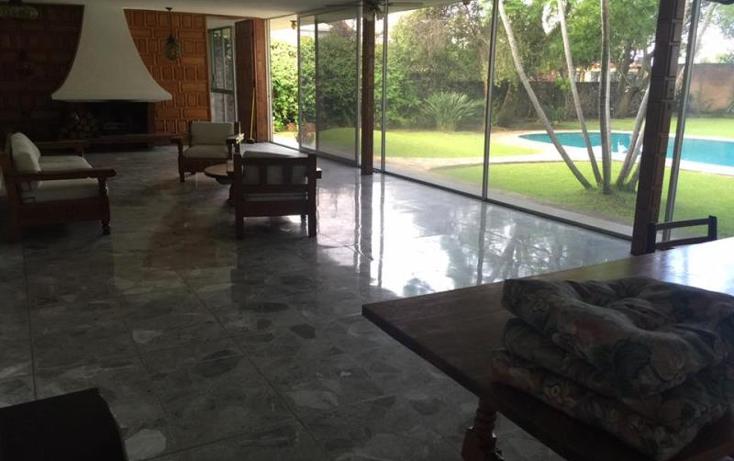 Foto de casa en renta en  nonumber, tlaltenango, cuernavaca, morelos, 2044280 No. 05