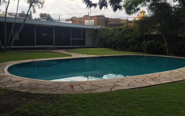 Foto de casa en renta en  nonumber, tlaltenango, cuernavaca, morelos, 2044280 No. 06
