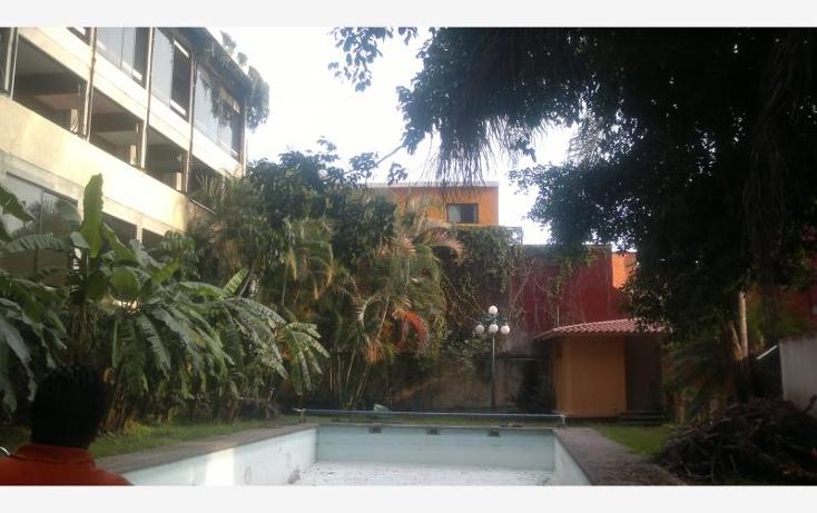 Foto de edificio en venta en  nonumber, tlaltenango, cuernavaca, morelos, 422653 No. 03