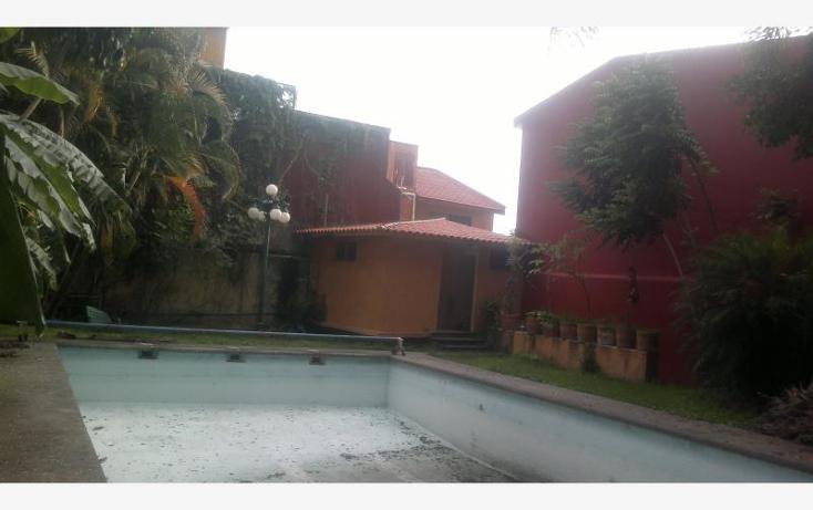 Foto de edificio en venta en  nonumber, tlaltenango, cuernavaca, morelos, 422653 No. 15