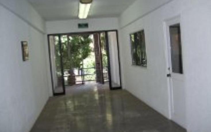 Foto de edificio en venta en  nonumber, tlaltenango, cuernavaca, morelos, 422653 No. 27