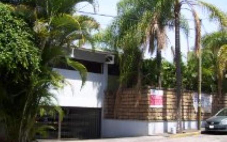Foto de edificio en venta en  nonumber, tlaltenango, cuernavaca, morelos, 422653 No. 42