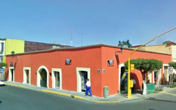 Foto de local en venta en  nonumber, tlaxcala centro, tlaxcala, tlaxcala, 524623 No. 01