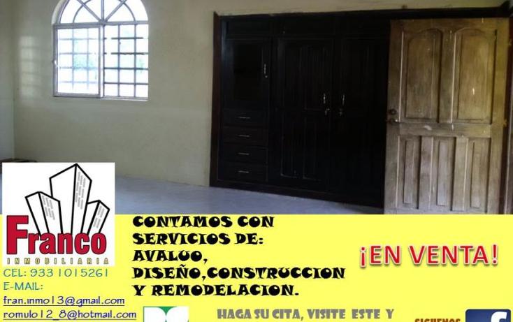 Foto de casa en venta en  nonumber, tomas garrido, comalcalco, tabasco, 1444743 No. 03