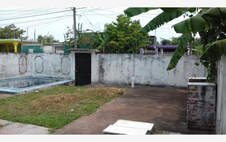 Foto de casa en venta en  nonumber, tomas garrido, comalcalco, tabasco, 1945376 No. 06