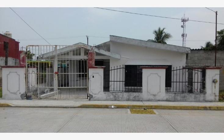 Foto de casa en venta en  nonumber, tomas garrido, comalcalco, tabasco, 1945376 No. 07
