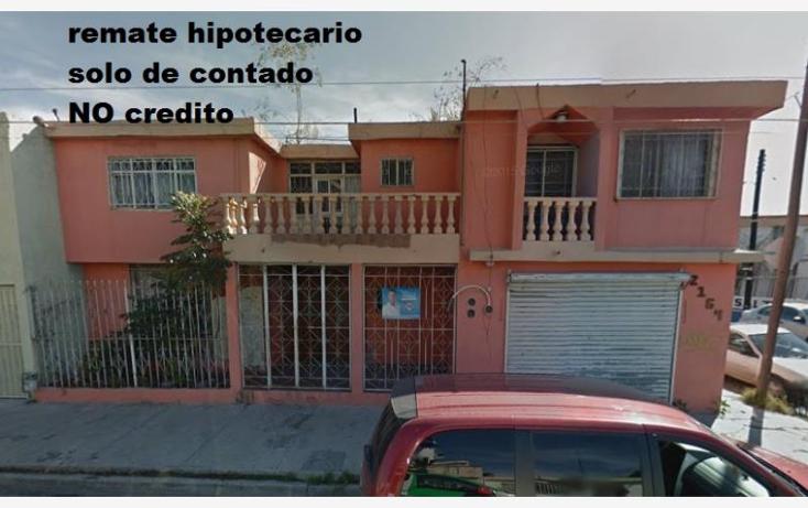 Foto de casa en venta en  nonumber, topo chico, saltillo, coahuila de zaragoza, 1745641 No. 04